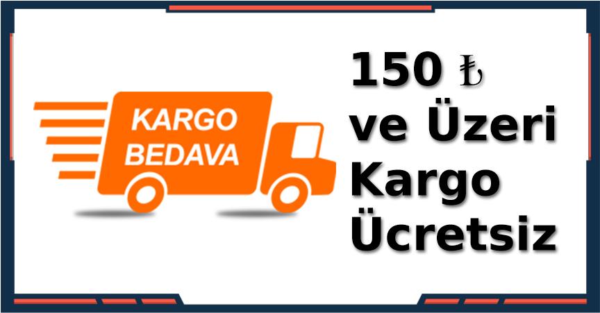 150 TL ve Üzeri Kargo Bedava - BÖCEK MARKETİ